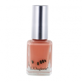 Vernis Orange Sunset