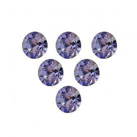 Strass Swarovski Provence Lavender x20
