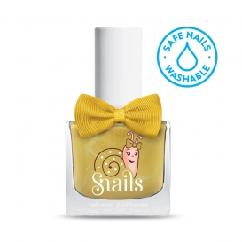 Vernis à l'eau Jaune Make A Wish