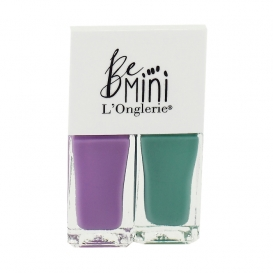 Duo Vernis Be Mini PASTEL