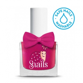 Vernis à l'eau Rose Cheerleader