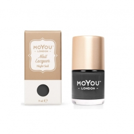 Vernis Nail Art Moyou Night Sail