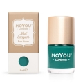 Vernis Nail Art Moyou Ever Green