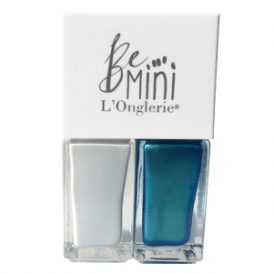 Duo Vernis Be Mini Perles d'Océan