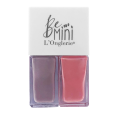 Duo Vernis Be Mini Cocooning Gourmand