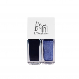 Duo Vernis Be Mini ARCTIQUE