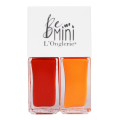 Duo Vernis Be Mini TONIQUEment vôtre