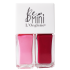 Duo Vernis Be Mini GIRLY